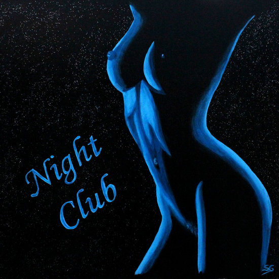 Obra De Arte >> Sev Garett >> Night Club