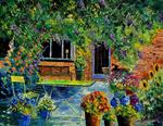 Pol Ledent - Patio 97