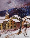 Pol Ledent - Nieve chassepierre