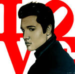 Paco Chika - ELVIS IN LOVE I