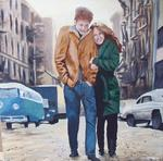 Mark Thorndyke - Freewheelin