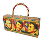 Cigar Box Purses - rata empacar