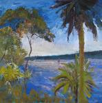Impressionist3 Gallery - paisaje tropical