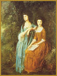 Classical Indian Art Gallery - carreterasecundaria -   thomas gainsborough  -   impresión